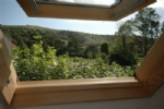 Thumbnail Image - The view to Ditchling Beacon from the bedroom