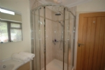 Thumbnail Image - The downstairs shower room