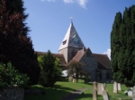 Thumbnail Image - St Margaret's Church, Ditchling
