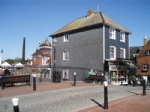 Thumbnail Image - Cliffe High Street and Harveys Brewery, Lewes