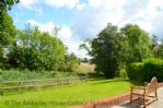 Thumbnail Image - The Woodland Cottage - overlooking the countryside from the garden