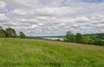 Thumbnail Image - Looking towards the Weir Wood Resevoir
