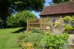 Thumbnail Image - The cottage garden and terraced area