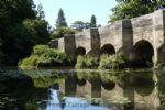 Thumbnail Image - Mediaeval bridge at nearby Stopham