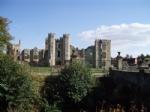 Thumbnail Image - Cowdray Ruins, Midhurst