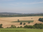 Thumbnail Image - The South Downs from Trundle Hill
