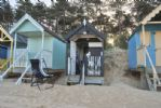 Beach Hut 193, Wells Beach