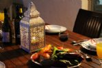 Eat in Ambience
