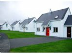 Burren Way Cottages, Bell Harbour Village, Co.Clare - 3 Bed Type B - Sleeps 6