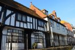 Thumbnail Image - Old Town Bolthole - Hastings Old Town, Holiday cottage