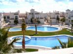 141. Wheel Chair Accessible Apartment Montilla V, Playa Flamenca, Spain -2 Bed - Sleeps 5