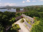 Silver Birch Large Luxury House Rental,  Glengarriff,   Sleeps 22,  West Cork