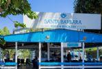 Santa Barbara Beach Taverna (75m away)