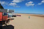 Wells Beach Hut