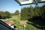 Thumbnail Image - The view from the bedroom roof window