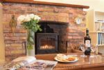 Thumbnail Image - Mountsfield Lodge - cosy woodburner