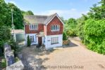 Thumbnail Image - Mountsfield Lodge - Holiday Cottage Rye, with parking