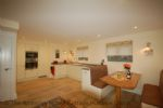Thumbnail Image - Open plan kitchen and dining area