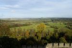 Thumbnail Image - Views from Arundel Castle to the River Arun and beyond