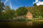 River Lodge, Leeds Castle