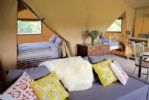 West Winds Safari Tent