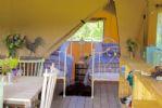 Blackwoods Safari Tent