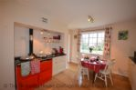 Thumbnail Image - The kitchen fully equipped with an Aga