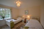 Thumbnail Image - Mannings Roost - Twin bedded room