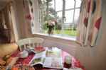 Thumbnail Image - Breakfast table views to the gardens