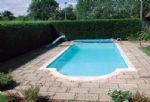 Guests may use an outdoor heated swimming pool - times by arrangement
