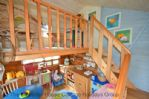 Thumbnail Image - Inside the wonderful children's playhouse