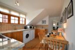 Thumbnail Image - Fully fitted kitchen with dining table