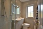 Thumbnail Image - Ensuite shower room to the twin bedroom