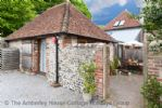 Thumbnail Image - Entrance to Old Manor House Pig Barn
