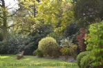 Thumbnail Image - The well established gardens - great for children to explore!