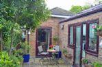 Thumbnail Image - Lychgate Cottage - the outside patio area