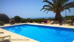 10m x 5m Pool and Sea Views
