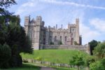 Thumbnail Image - Arundel Castle from the castle entrance