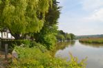 Thumbnail Image - The River Arun by the Black Rabbit pub in Arundel