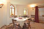 Thumbnail Image - Dining room - Truffle Cottage
