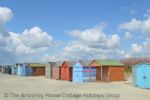 Thumbnail Image - Beach huts at the Wittterings