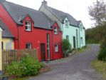 Cape Clear Holiday Cottages, West Cork 3 Bed- Sleeps 6