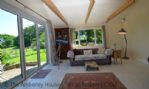 Thumbnail Image - Large lounge with stunning countryside views