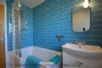 Thumbnail Image - Family bathroom with bath & overhead shower