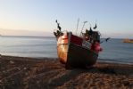 Thumbnail Image - Beach launched fishing fleet