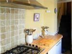 Lovely kitchen with everything you need for self-catering