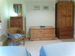 Twin Room -  spacious and inviting