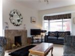 Spacious living area, accommodating a large family comfortably.