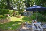 Thumbnail Image - Oak Grove - Rear garden surrounded by established oak trees