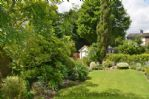 Thumbnail Image - The beautifully tended front garden area